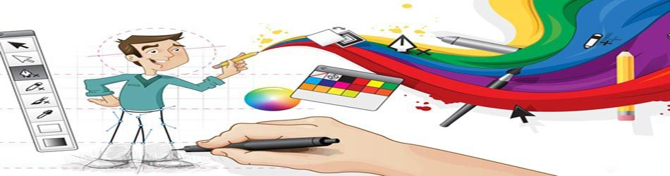 Web Graphics Design