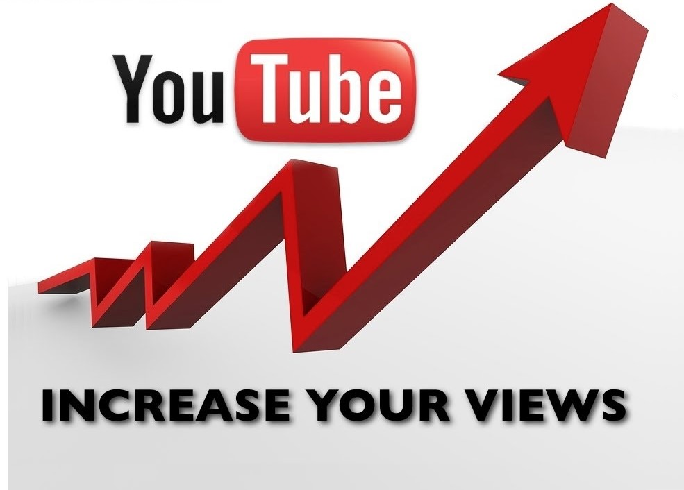 increase traffic on youtube 1