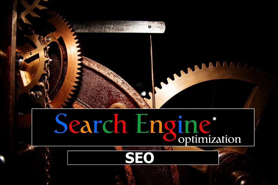 Actions to be taken in SEO