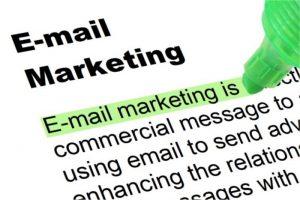 increase website traffic via emails