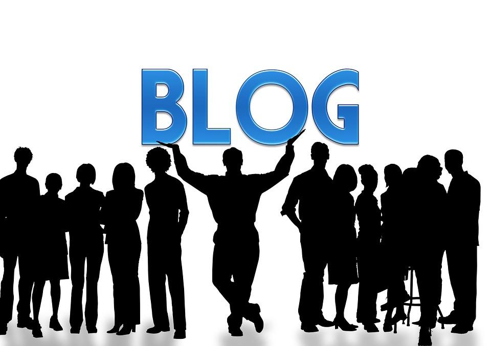 Blogs benefit ecommerce sites